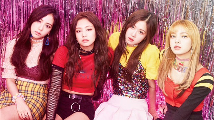 BLACKPINK-TV