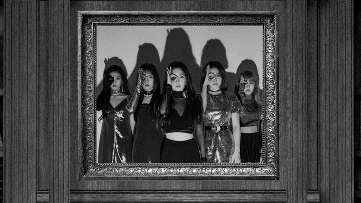 Red Velvet-TV