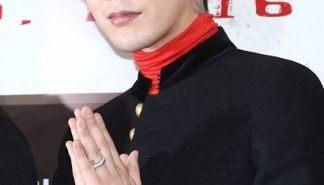 [星闻]BIGBANG权志龙本月26日退伍!