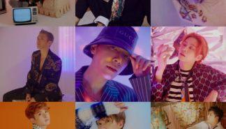 [星闻]Super Junior摘得Hanteo&新娜拉专辑周榜一位!