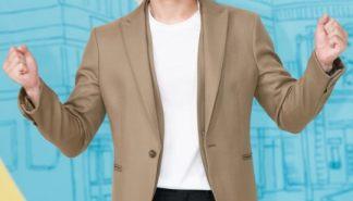 [星闻]金在中将于8月出演日本《我想唱歌》!首次挑战情景喜剧