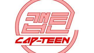 [星闻]Mnet再次推出新选秀节目,《CAP-TEEN》将于10月首播!