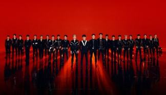 [星闻]NCT12月4日,公开23人完整体单曲