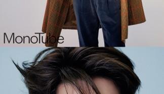 """[星闻]EXO KAI消化露脐T恤甲等...裸露腹肌的""""性感"""""""