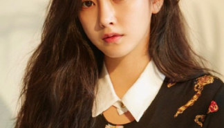 [星闻]T-ara出身的素妍被跟踪狂威胁,警方已展开调查
