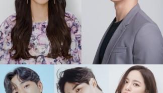 [星闻]KBS电视剧《恋慕》助理出演者确诊新型冠状病毒