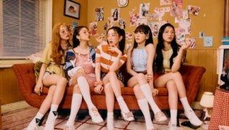 [星闻]Red Velvet《Queendom》Remix版今日公开