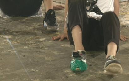 [新闻]140329 EXO DVD解密世勋如何拍摄Growl的MV