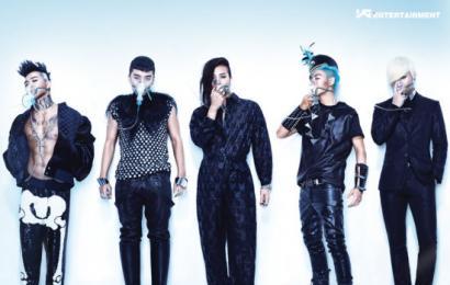 [新闻]140516 BIGBANG跻身美今夏季最期待专辑TOP25