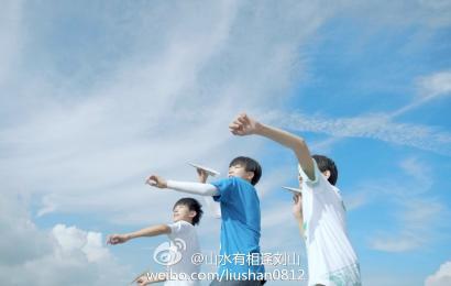 [新闻]140729 MV最后的混音正在台北紧张进行