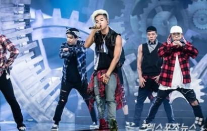 """[新闻]140906 太阳将于10月举行首尔单独演唱会""""RISE"""""""