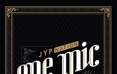 [新闻]141105 JYP Ent.推出家族演唱会实况专辑