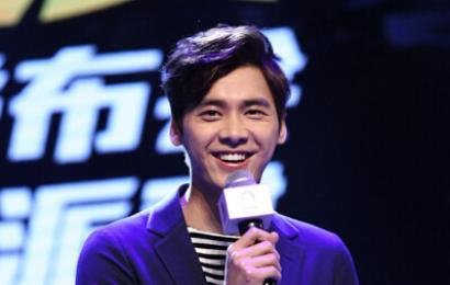 [新闻]141209 李易峰:长得帅就有犯错的权力