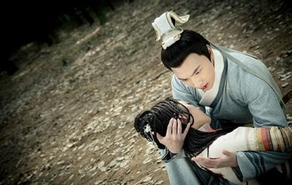 [新闻]150528 《少年四大名捕》将收官 杨洋再失所爱虐心蜕变