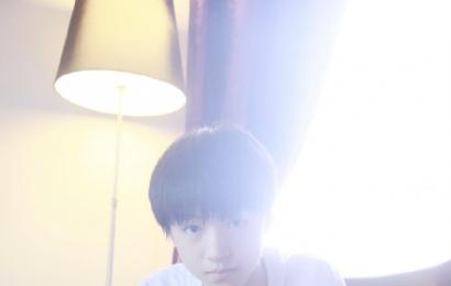 [新闻]150721 TFBOYS台湾行官方高清照 阳光下的美少年们