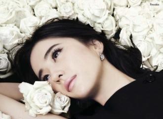 [新闻]151120 Vogue China 12月内页 dior软宣广告