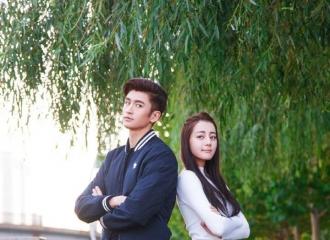 [分享]160101 帅迪的新电影《傲娇与偏见》