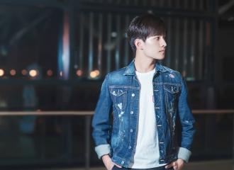 [新闻]160320 杨洋亚洲演员暂排第十 登时尚杂志显型男魅力
