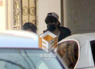 [新闻]160320 杨洋刘亦菲《三生三世》片场照 暗黑龙纹装扮尽显帅气