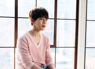 [新闻]160429 黄致列从大陆的男人变身亚洲王子 单曲《没有你不能活》横扫亚洲榜单