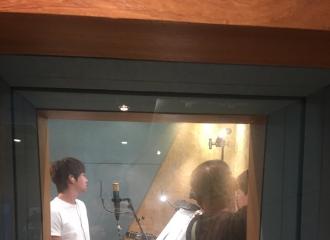 [分享]160619 敬业歌手五小时录一首歌 认真工作的致列最迷人