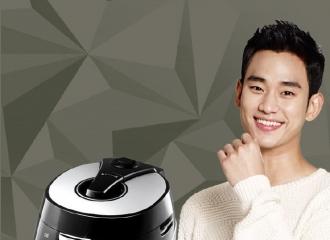 [分享]160822 Duang~今日代言图送上 你爱居家暖男还是型男呢?