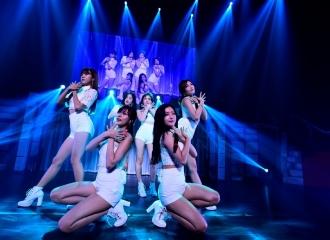 [新闻]160906 Apink将在10月26日发行日本二巡DVD