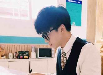 [分享]160914 帅气的体育老师薛之谦已上线