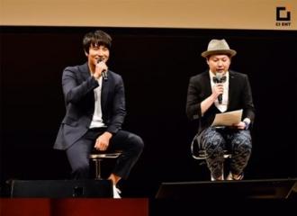 [新闻]160926 金烔完日本个人FM圆满成功 与粉丝共度美好时光