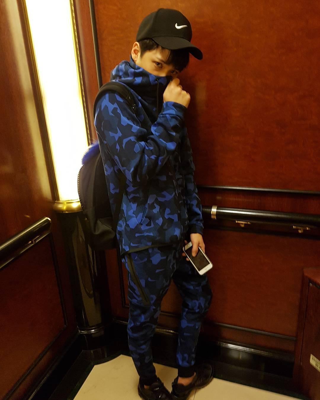 [新闻]160929 李弘基就成为新任DJ一事发表感想:是小时候的梦想