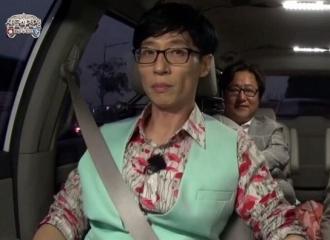 [新闻]161002 10月综艺人品牌价值排名 刘在锡居榜首