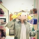 \ Tae  yeon ☀