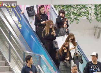 [新闻]170118 越南行程圆满结束 T-ara近日返韩心情愉快