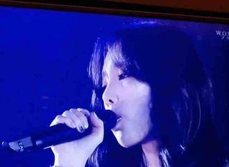 [分享]170120 东蛋演唱会温故中 想念SONE的泰妍