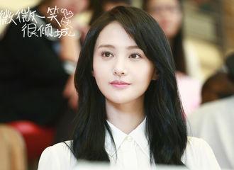 [新闻]170121 网播量破170亿次!《微微一笑》将于春节档登江西卫视