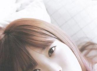 [分享]170122 什么发型都好看 是女神呐李知恩
