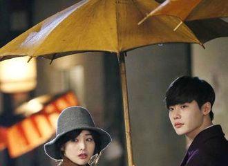 [新闻]170122 郑爽李钟硕新剧上映日期成谜 《翡翠恋人》只在韩国播出?