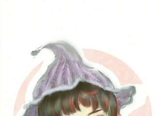 [分享]170218 饭绘:皱眉卖萌的花花惹人爱