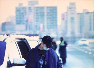 [新闻]170220 朝阳下的耀眼少年们 GOT7现身金浦机场赴日本