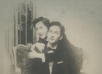 """[分享]170220 杨洋一句""""抱紧我哥哥"""",让人想起那些年铜矿过的杨洋和杨洋他哥……"""
