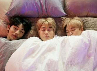 [分享]170220 不要走嘛!不是说要哄小哥哥们睡觉吗?