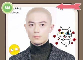 [分享]160227 二月初二龙抬头,霍迷们考虑get个华哥同款发型吗?