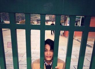 [分享]170327 不能因为妮妮可爱就把他关起来!妮不悦:快放我出去!