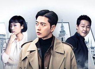 [新闻]170424 《Man to Man》占据韩剧话题讨论度一位 超高人气认证 !