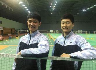 [分享]170427 韩羽毛球选手姜敏赫采访提及