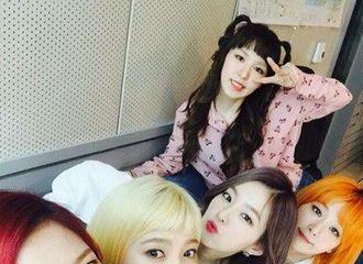 [新闻]170430 4月偶像组合品牌评价排名 Red Velvet上榜第五