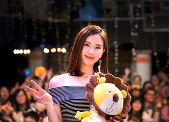 [分享]170430 刘诗诗暖心细节圈粉路人 而在狮子心里她一直是最暖心的偶像