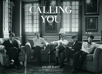 [分享]170520 《CALLING YOU》MV完美诠释歌词 令人印象深刻