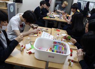 [分享]170520 NCT成员投入公益活动 官方亲自表示感谢