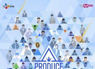 [新闻]170613 男版《Produce101》出道组11人确认出演《SNL9》